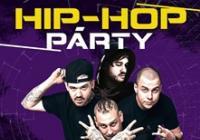Hip-Hop Párty - Separ  DMS+ Pil C  Specialbeatz