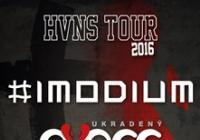 HVNS Tour 2016