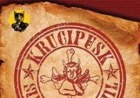 Krucipüsk - KruciKreuz Tour 2016