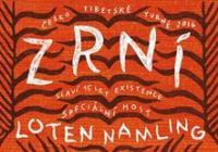 Zrní + Loten Namling (Tibet)