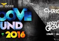 Groove Sound w/ Chris Sadler