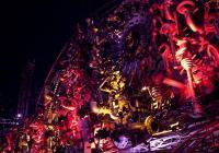 Imperialistic Silvestr Night - New Year's Eve in Cross club