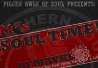 It's soul time!