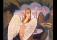 Komentovaná prohlídka: Šumění andělských křídel
