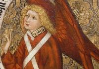 Na křídlech andělů