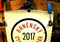 Vernisáž brněnského cyklokalendáře BCK 2017