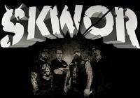 ŠKWOR / Hledání Identity tour 2017 + Host: sk. Ultima