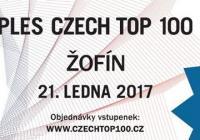 Ples CZECH TOP 100