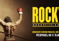 Rocky muzikál - premiéra