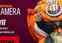 GO Kamera 2017 - cestovatelský festival