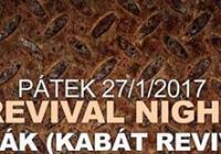 Revival Rock Night