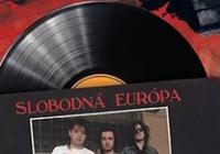 Slobodná Európa - Pakáreň live!