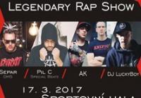 Legendary Rap Show Hranice