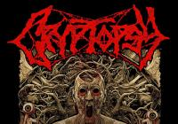 Cryptopsy / Heaving Earth / Epicardiectomy