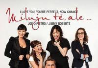 Joe DiPietro a Jimmy Roberts: Miluju tě, ale…