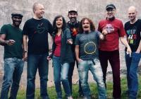 Koncert Švihadlo + Jahtec Jammin' Job
