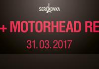 Ozzy Osbourne revival Praha + Motörhead revival-Motörreptile
