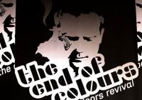 Rituál The Doors revival The End of Colours