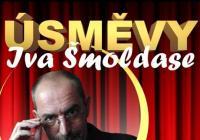 Úsměvy Iva Šmoldase s písničkami Pepy Štrosse