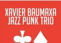 Xavier Baumaxa & Jazz Punk Trio - Idueto tour