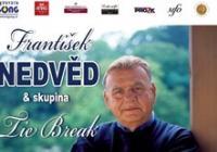 František Nedvěd a skupina Tie Break