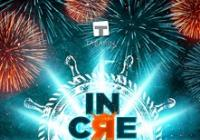 IncЯedible Boat Fireworks Edition