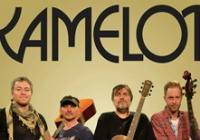 Kamelot - slavnostní koncert 35.let