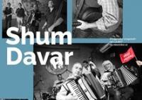 Koncert Shum Davar