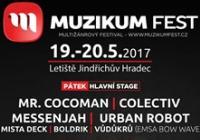 Muzikum Fest 2