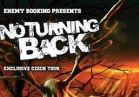 No Turning Back v Ostravě!