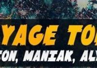 Orion Maniak + Dj Alyaz