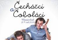 Seriš Teller: Čecháčci a Čoboláci