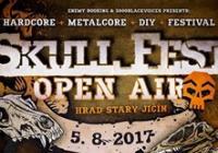 Skull Fest Open Air Festival