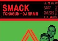 Smack One Tchagun + DJ NRMN