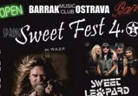 Sweet Fest 4. Chris Holmes
