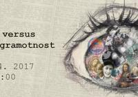 Fresh Eye: Obraz versus vizuální gramotnost