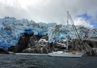Antarktida – dobrodružnou plavbou plachetnicí Altego