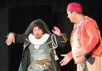 Commedia dell´arte