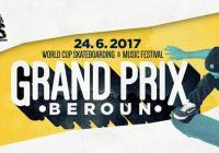 GrandPrix Beroun 2017