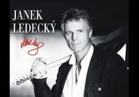 Janek Ledecký - Vánoční Tour 2017