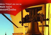 Malé noční dostaVĚŽníčko - Příběhy třeboňského baroka