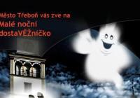Malé noční dostaVĚŽníčko - Straší nám ve věži!
