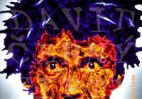 Prostor pro umění s novou knihou o Davidu Černém Fifty Licks