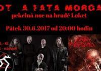 Root + Fata Morgana