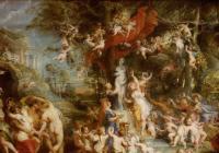 Svatojánská barokní slavnost