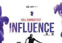 Influence 2017 Břeclav
