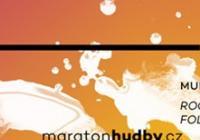 Jazz - Maraton hudby