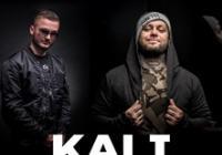 Kali a Peter Pann (show k novému albu Dezert music)