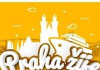 Praha Žije Summer edition! Největší párty na lodi v Praze!