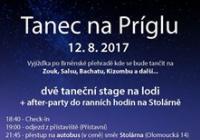 Tanec na Príglu
